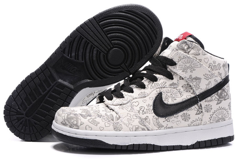 wholesale dealer cd023 d506e Nike-Womens-Dunk-High-Amor-Valentines-Day-2011 | If need to … | Flickr