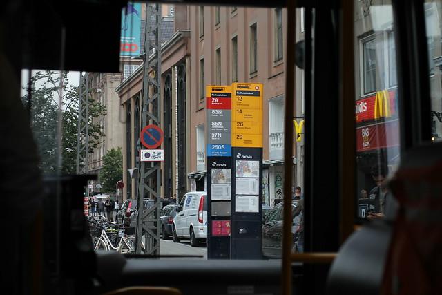 bus 14 rute københavn