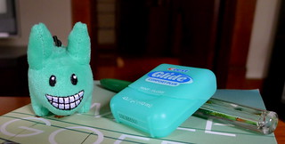 What Dental Floss Can Do For You | by keatssycamore
