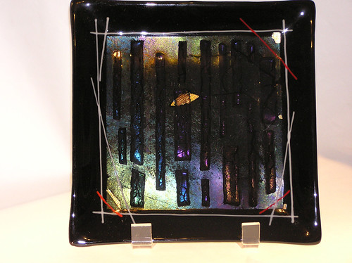 Platter 2 | by Northern Art Glass