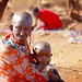 Masai grandmom