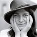 Film #99-32 : Die Chefin mit Hut