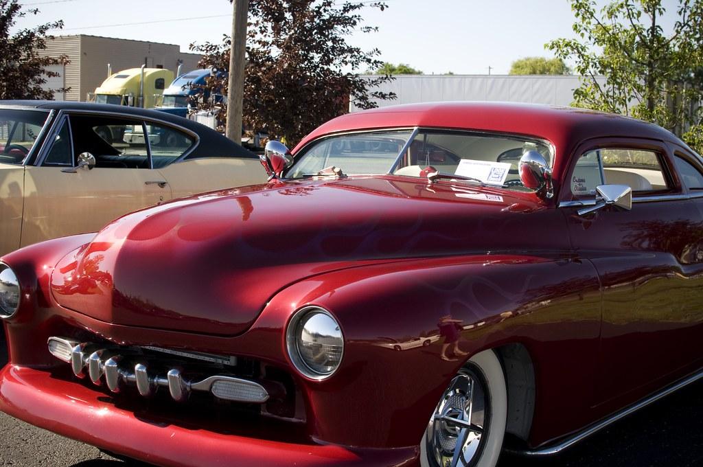 Vfw Car Show
