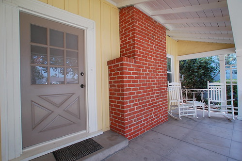 Porch Entry 2 | by Kendyl Young
