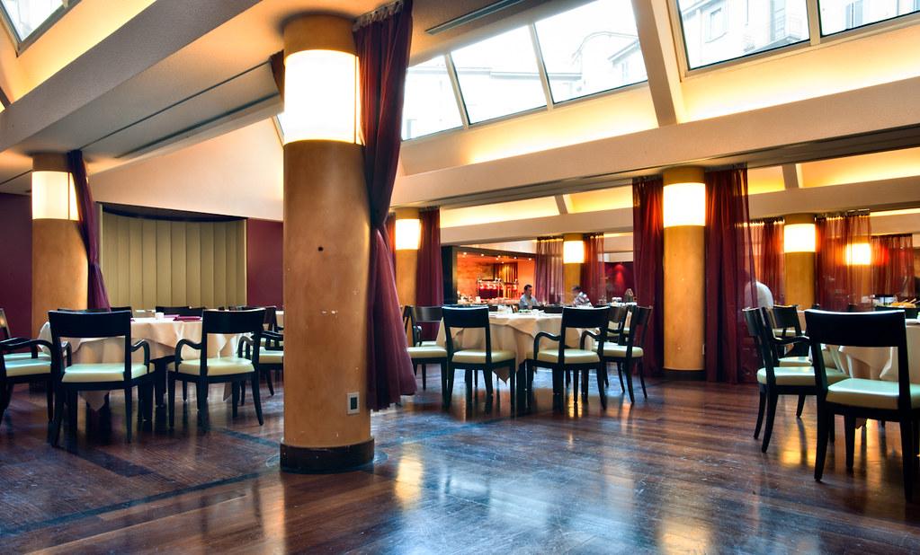 Mi Hotel Milano Recensioni