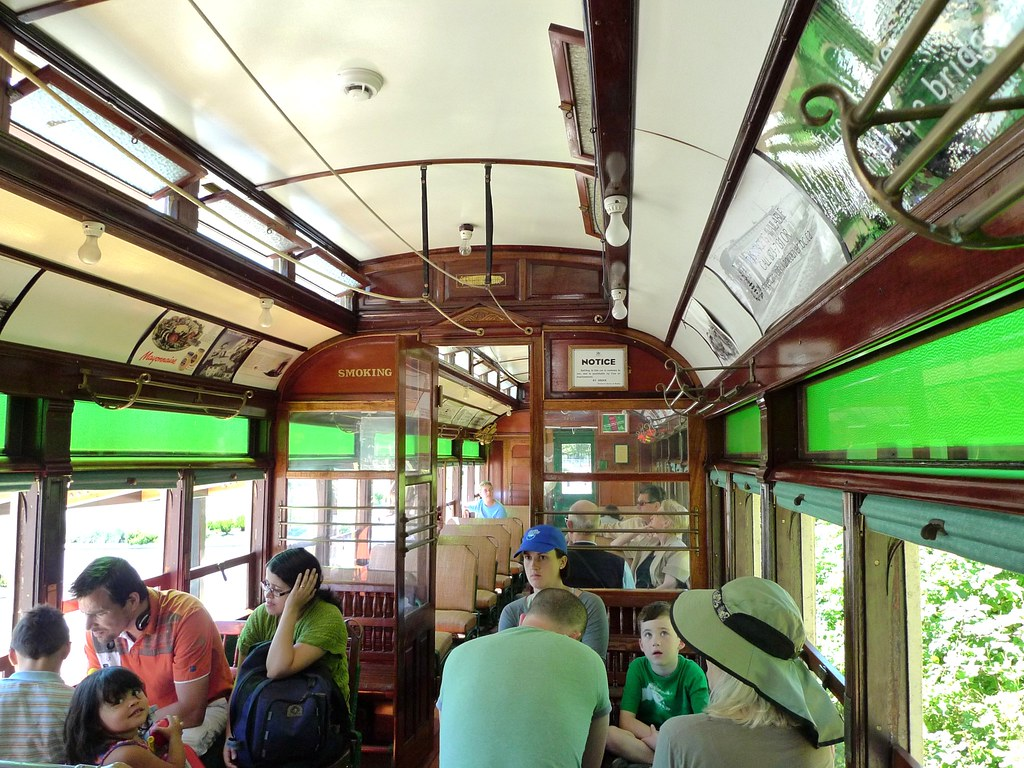 Railway Carriage Holidays Hayling Island