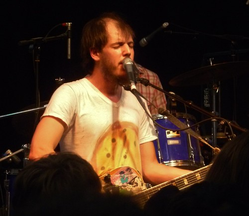 Jeffrey Lewis | by johnkell