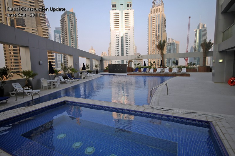 Skyview tower 1 br apartment interior photos dubai marina for 7 shades salon dubai