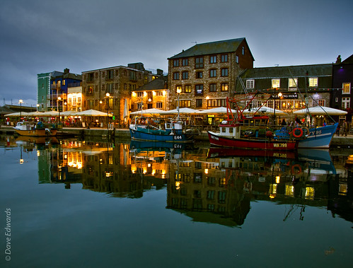 The Barbican Plymouth - (Explored) | by Dave_01 (Dave Edwards)