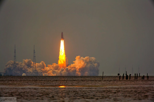 Remembering the Final Space Shuttle Mission