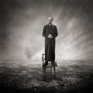 Nearer, My God, to Thee ... | by yves.lecoq