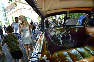 The Allure of the Automobile: Ford Day | by drburtoni