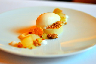 Eleven Madison Park - New York City | by Cathy Chaplin | GastronomyBlog.com