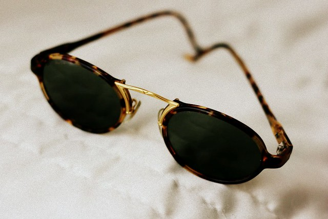 vintage ray bans  Vintage Raybans of the world.