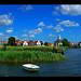51 mega pixels of Durgerdam
