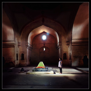 ancient light...from the tombs | by PNike (Prashanth Naik)