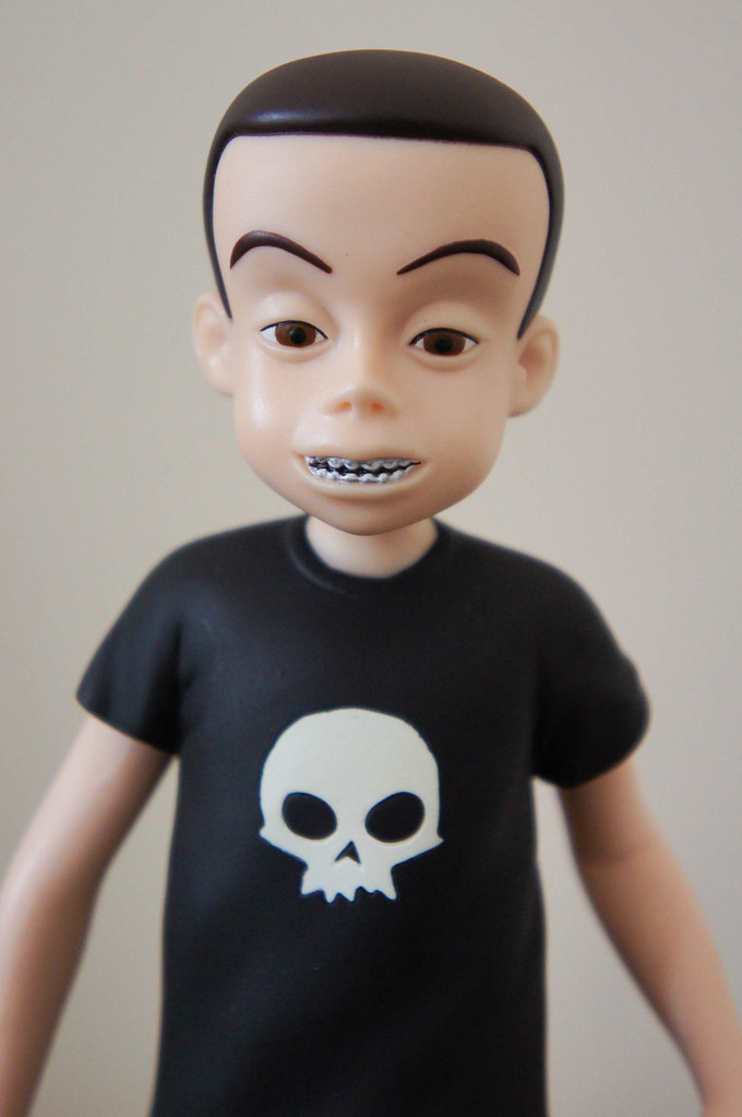 """Toy Story """"Sid"""". 