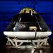 First Orion MPCV Spacecraft