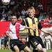 'Clyde vs Berwick Rangers' (Broadwood Stadium,Cumbernauld)