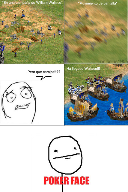 Age Of Empires  Car Cheat
