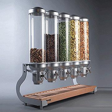 Amazon Uk Glass Storage