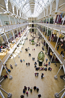 National Museum of Scotland - Explored | by Grant_R
