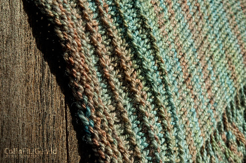 Ode to the Bay | by femme fatale fibers