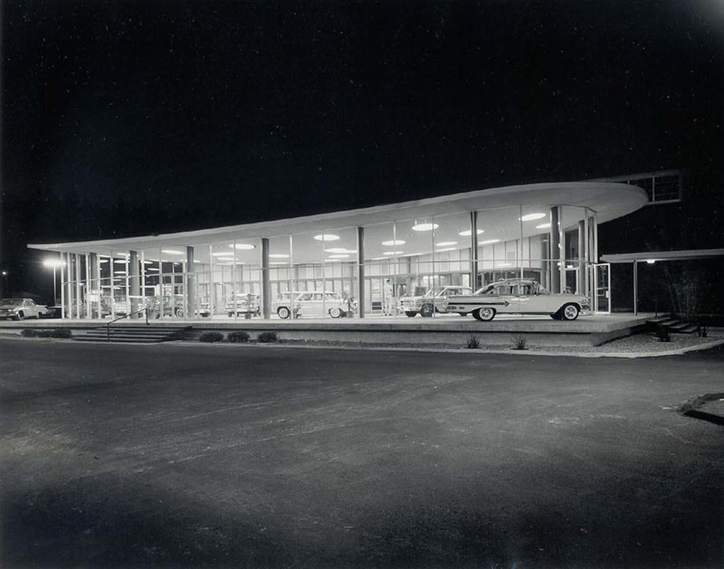 Lew Williams Chevrolet Dealership | Eugene, Lane County ...