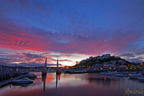 Torquay Harbour | by Jeffpmcdonald