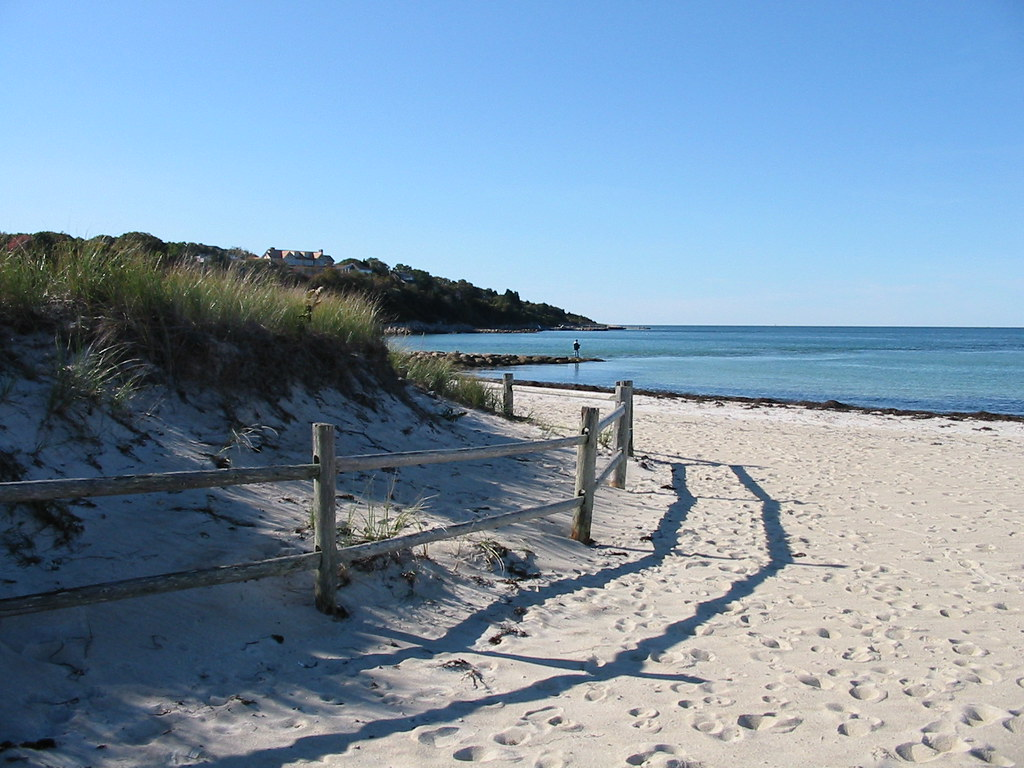 Old Silver Beach Falmouth Ma By Real Estate Falmouth
