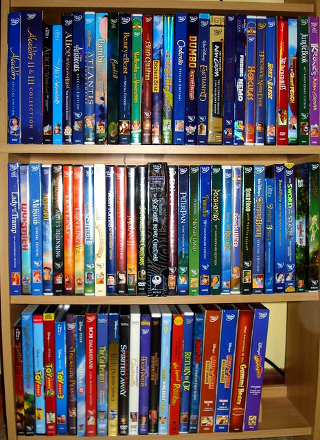 Disney dvd 39 s flickr photo sharing for House classics list