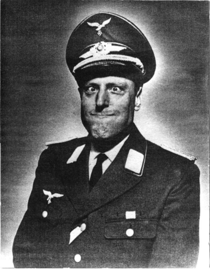 Nazi ss uniform hugo boss