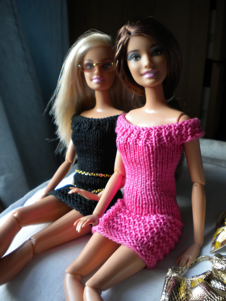 dress up for barbie