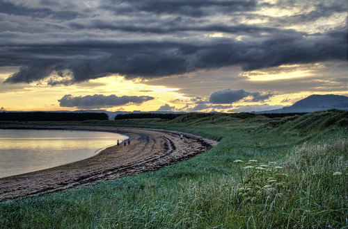 'Evening By The Bay' (Elie,Scotland) | by Mr Andy Bird
