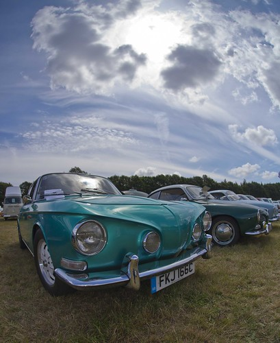 Peppercorn VW Show | by Mr C H Images