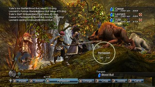 White Knight Chronicles II for PS3 | by PlayStation.Blog