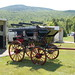 Mt. Washington Carriage Road Weekend 2011