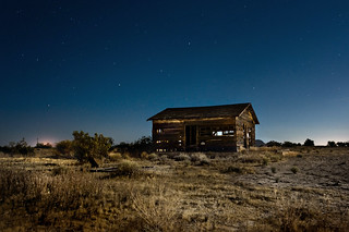 desert shed | by jody9