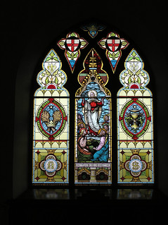 Restoration-St.James | by Northern Art Glass