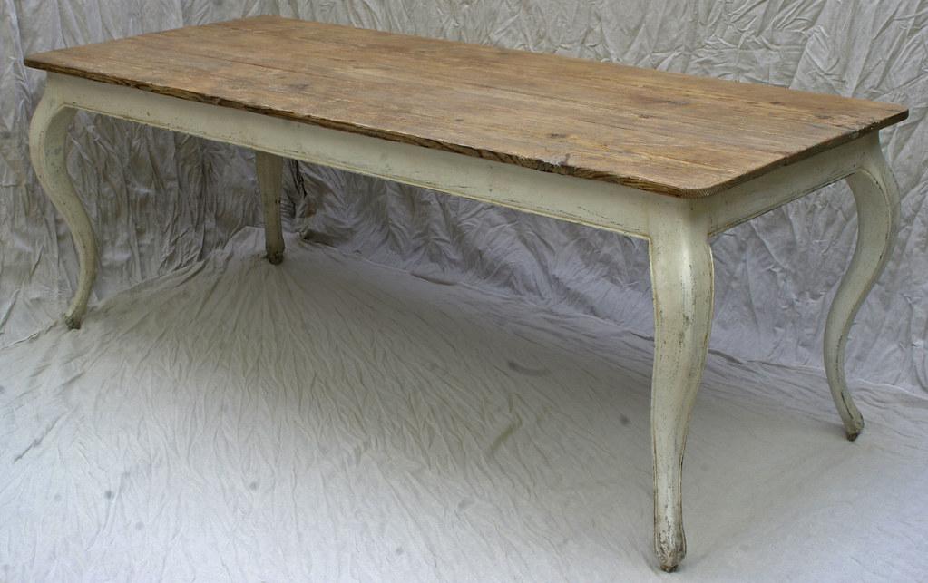 ... 420-IMG_7665efr Custom Furniture local handmade Portland Oregon french  country cabriole dining table antique finish - 420-IMG_7665efr Custom Furniture Local Handmade Portland O… Flickr