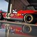 Shaun Lynn - Lanzante 1969 Ferrari 512S No.44 - 2011 Silverstone Classic (Explored)