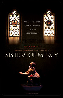 Teaser: The Sisters Of Mercy