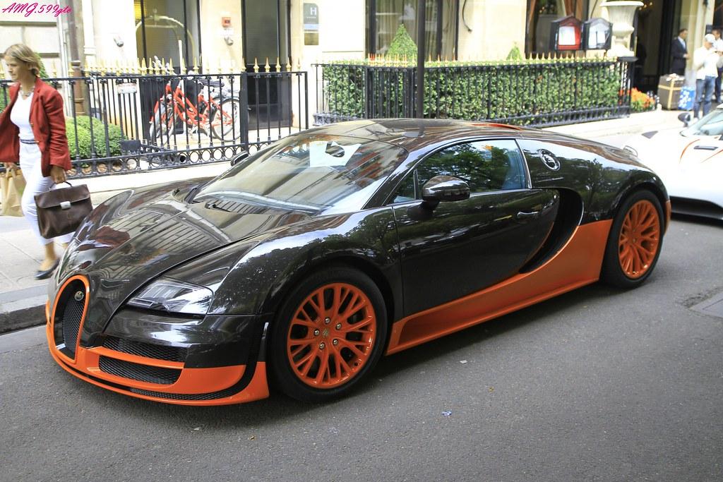 bugatti veyron super sport world record edition amg. Black Bedroom Furniture Sets. Home Design Ideas