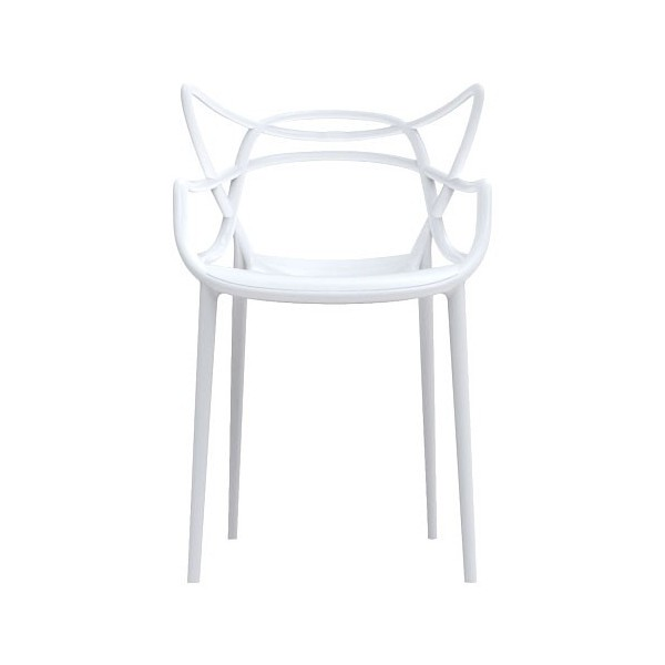 Chaise Masters Blanche Kartell Chaise Masters Blanche Kart Flickr