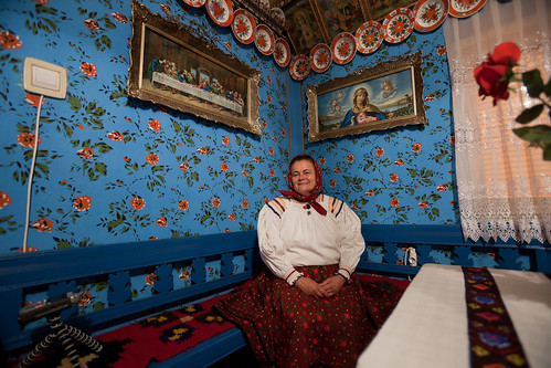 I am in Maramures | by Camil Tulcan