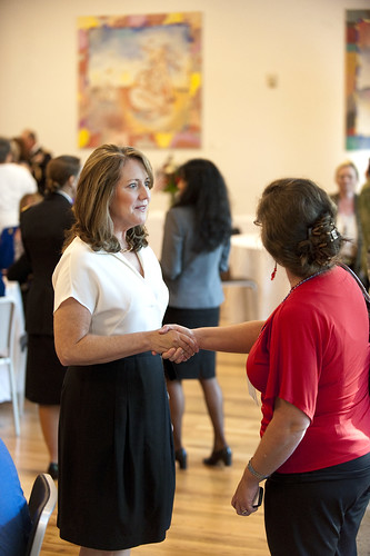 8/4/2011 First Lady Crissy Haslam hosts a reception at Conservation Hall in honor of Military Spouses | by Crissy Haslam