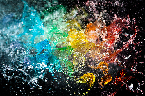 Splash of Color II | by Ryan Taylor Photography