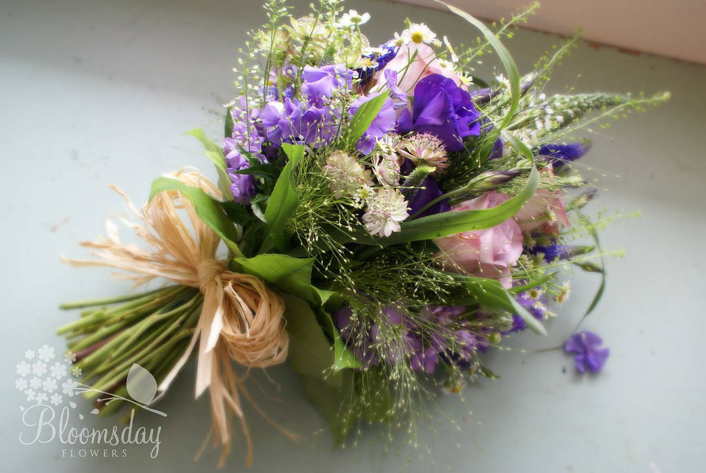 pics photos wild flower bouquets