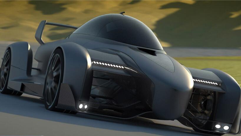 Future Car Www Local Motors Com Cocoate Com Node 8869