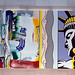 National Gallery of Art - Roy Lichtenstein - Painting with Statue of Liberty